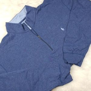 Polo by Ralph Lauren quarter zip pullover
